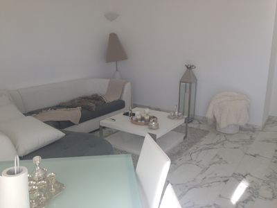 Photo for NICE - QUARTIER FABRON F3 ENTIRELY FURNISHED IN RESIDENCE OF STANDING