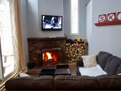 Photo for Located in the heart of Killington's nightlife, restaurants & shops