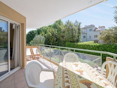 Photo for Apartment close to the beach in Antibes - W401