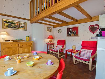 Photo for Vacation home Le Clos du Rigaud in Cavalaire - 4 persons, 1 bedrooms
