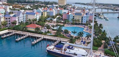 Photo for 1BR Villa Vacation Rental in Paradise Island