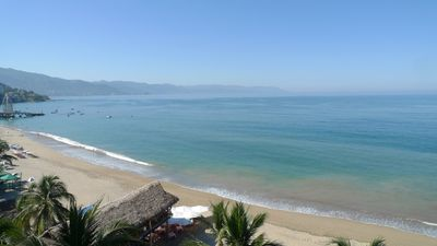Photo for Oceanfront Views March 9-16, 15% DISCOUNT Book Now!!!!