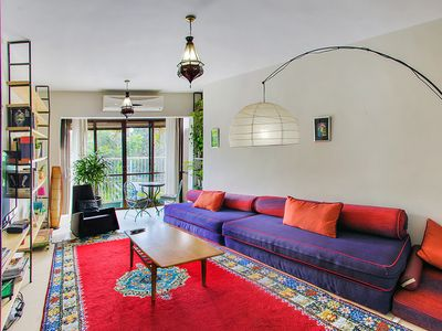Photo for 2BR Apartment Vacation Rental in Jerusalem
