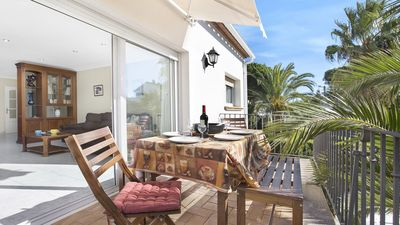 Photo for 5 bedroom accommodation in Calella de Palafrugell