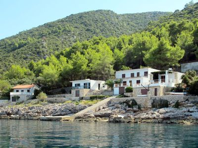 Photo for Vacation home Tina (HVR501) in Hvar/Kalober - 7 persons, 3 bedrooms