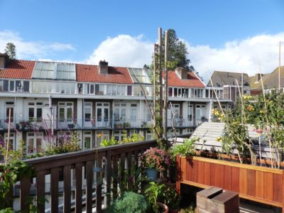 * FULLY FURNISHED 2-BEDROOM APARTMENT FOR RENT – AMSTERDAM SOUTH*