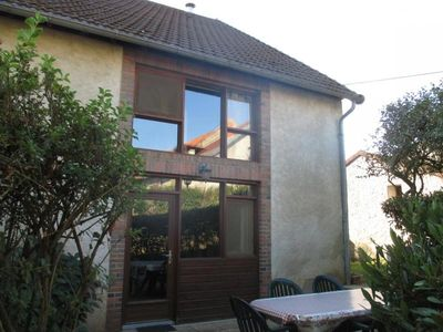 Photo for Gite Cusset, 1 bedroom, 4 persons