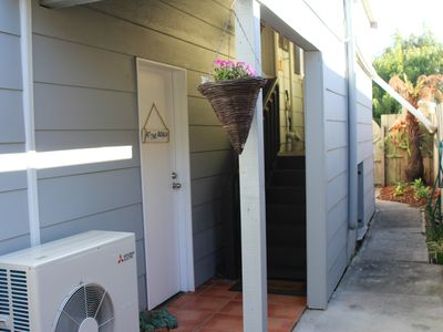 Photo for Stay@Rae`s Surfside Inverloch is a lovely spot on the coast.