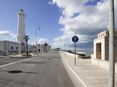 Photo for Holiday flat, Torre Canne
