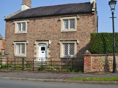 Photo for 4 bedroom accommodation in Aldborough, near Boroughbridge