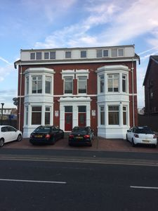 Photo for massive 3 bedroom flat in Blackpool in a great central location