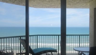 Photo for Oceanfront Balcony  - 2 BR 2 BA - Di Mucci Twin Towers 1107