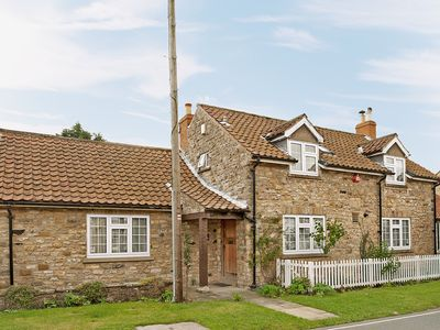 Photo for 4 bedroom accommodation in Thornton-Le-Dale, near Pickering