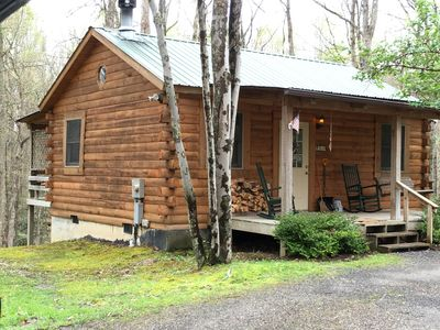 Photo for Laurel Cabin in the New River Gorge Area