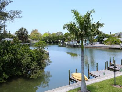 Photo for Waterfront Views - North End Anna Maria Island