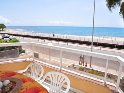 Photo for 3BR Apartment Vacation Rental in Cambrils, Tarragona