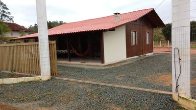 Photo for House near Parque Beto Carrero in Site for family use