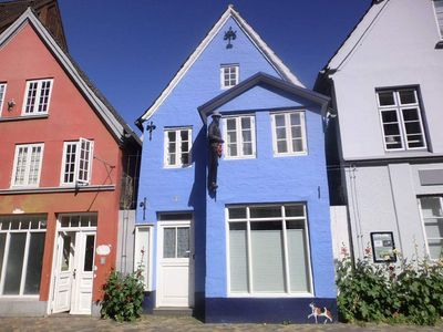 Photo for Old Town Apartment Flensburg - Captain's Apartment - Captain's Apartment - Apartment