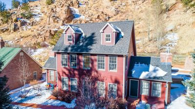 Photo for 1BR House Vacation Rental in Divide, Colorado
