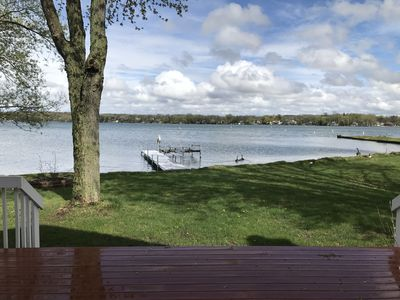 Photo for Brand New Over 3,100 Sq Ft Lakefront Home W/2 Masters