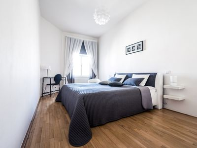 Photo for Modern Apartment Riegrovy sady