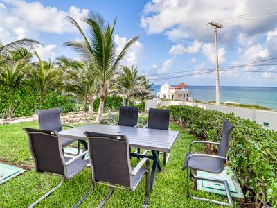 Photo for 3BR House Vacation Rental in Isla Mujeres, Qu