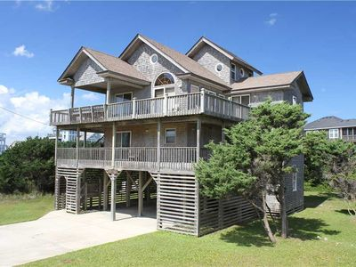 Photo for Oceanside in Hatteras- Close to ferry & shopping