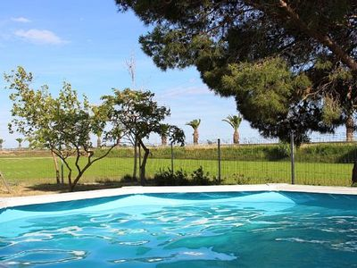 Photo for Self catering Caseta del Quet for 6 people