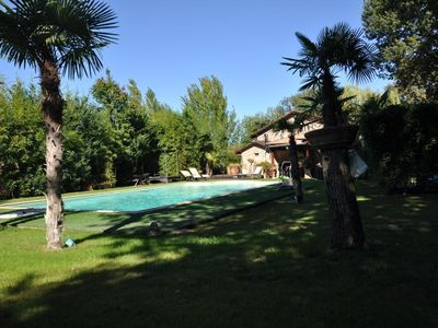 Photo for Holiday house Pieve al Toppo for 2 - 8 persons with 4 bedrooms - Holiday house