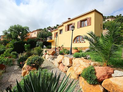 Photo for Vacation home Casa Veronica in Calonge - 6 persons, 3 bedrooms