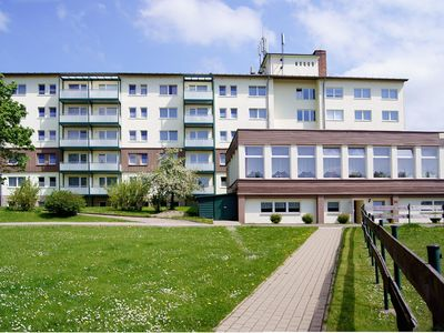 Photo for Holiday apartment with satellite TV and sauna