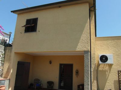 Photo for Beautiful villa tastefully furnished and equipped with all comforts. Suitable for 4/6 people