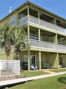 Photo for NEW LISTING! - Soothing Lake and Gulf Views!