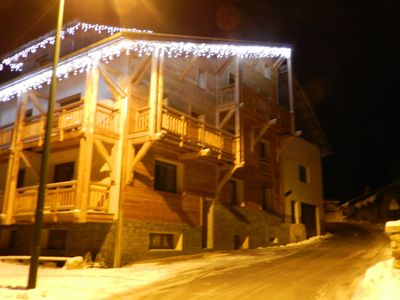 Photo for VARS-RISOUL Chalet Standing at 800 meters from the first chairlift