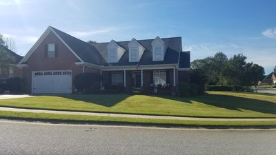 Photo for Loaded 5br+ Masters Rental Only 15 Min from Augusta National Gym Pool Sleeps 13