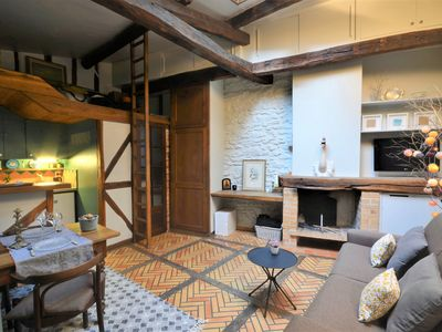 Photo for Cozy Hideaway in the Heart of Montmartre
