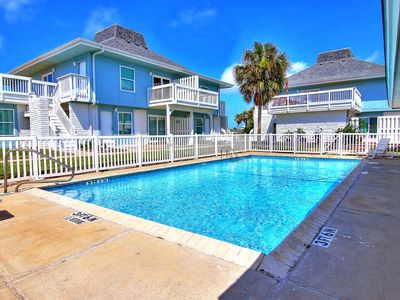 Photo for Spacious 2/2!! Boardwalk to the beach! 2 Community pools! BBQ area