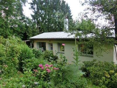 Photo for Cozy Holiday Home in Wernigerode with Private Garden