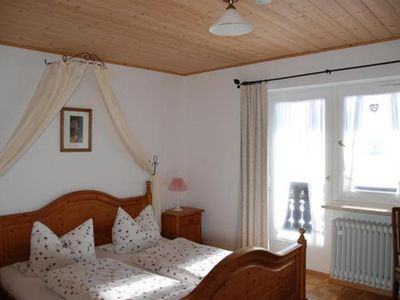 Photo for 1BR Apartment Vacation Rental in Gmund