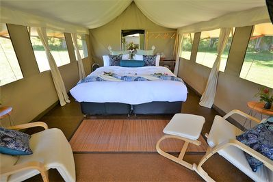 Glamping@Byron Luxury Tent #2- Minutes to Byron - Skinners Shoot