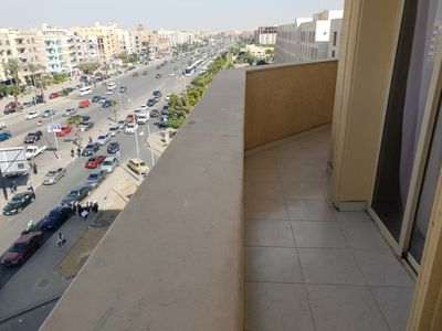 Photo for Furnished Apartment in Diamond Mall 6th of October