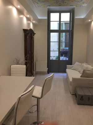 Photo for Beautiful Updated 2 bed in the heart of Old Nice