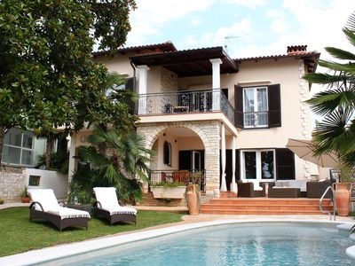 Photo for House in Umag (Umag), capacity 10+0