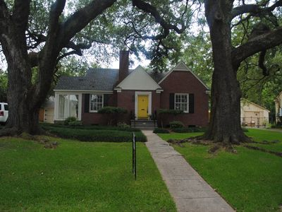 Photo for 2BR House Vacation Rental in Baton Rouge, Louisiana