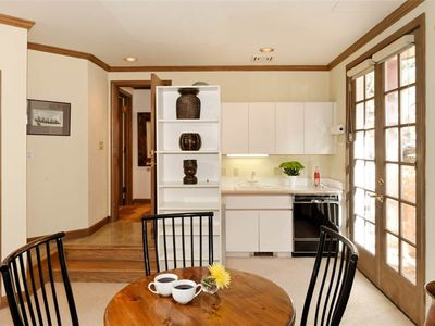 Photo for Deluxe 3 bedroom with studio/ 4.5 bath Town Home, part of the Aspen Alps