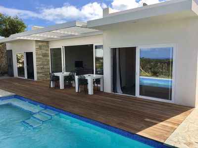 Photo for Villa del Dia for four guests in Puerta Plata, with ocean views! (Caribbean Casas)