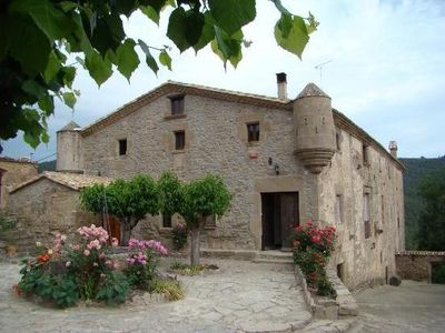 Photo for Self catering Les Feixes de Coaner for 11 people