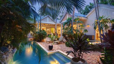 Photo for Lavish Old Town Home & Pool + LAST KEY SERVICES...