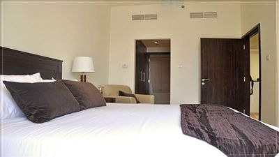 Photo for 224-Beautifully Furnished One Bedroom Located In The Heart Of Jlt