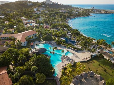 Photo for 7 Night Stay for 2 in the Caribbean - All Inclusive Luxury - Only US$1500
